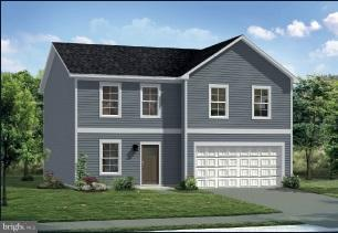 0 Sterling Road Carnegie Ii Pla, CHAMBERSBURG, PA 17202 (#PAFL160890) :: The Heather Neidlinger Team With Berkshire Hathaway HomeServices Homesale Realty