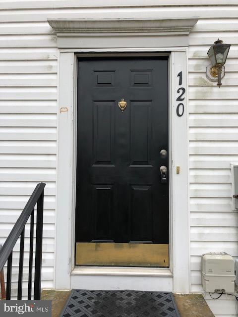 120 Darling Street, NEWARK, DE 19702 (#DENC416994) :: Compass Resort Real Estate