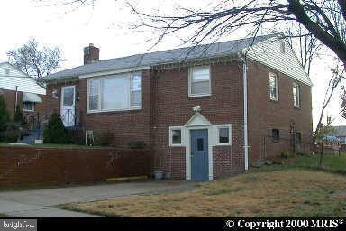 6701 Stockton Lane, HYATTSVILLE, MD 20784 (#MDPG502140) :: RE/MAX Plus