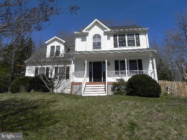 3501 Ardwick Circle, FREDERICKSBURG, VA 22408 (#VASP203728) :: The Gus Anthony Team