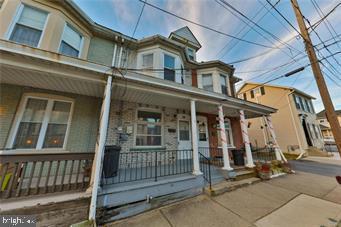 324 E North Street, BETHLEHEM, PA 18018 (#PANH104200) :: Colgan Real Estate
