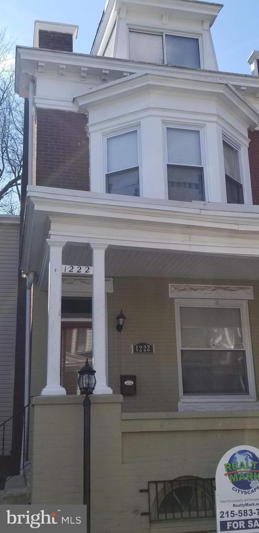 1222 Fillmore Street, PHILADELPHIA, PA 19124 (#PAPH723622) :: Colgan Real Estate