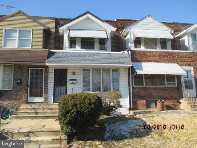 2636 S 72ND Street, PHILADELPHIA, PA 19153 (#PAPH723712) :: Ramus Realty Group