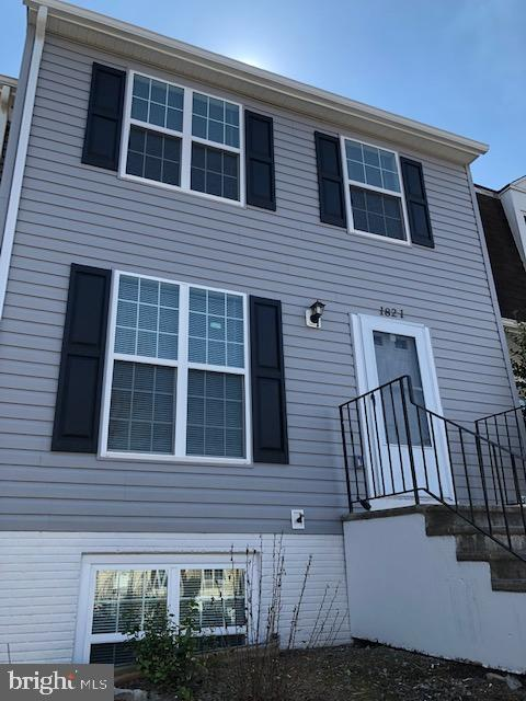 1821 Dulaney Court, FREDERICK, MD 21702 (#MDFR233760) :: ExecuHome Realty