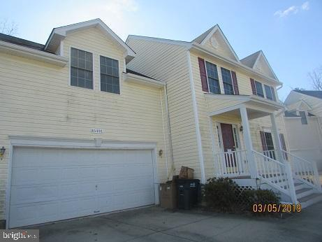45491 Ballymore Place, GREAT MILLS, MD 20634 (#MDSM157924) :: The Licata Group/Keller Williams Realty