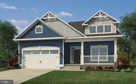 22297 Arbor Circle, MILTON, DE 19968 (#DESU133662) :: Atlantic Shores Realty
