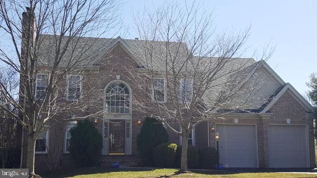 8497 Silverview Drive, LORTON, VA 22079 (#VAFX999066) :: Colgan Real Estate
