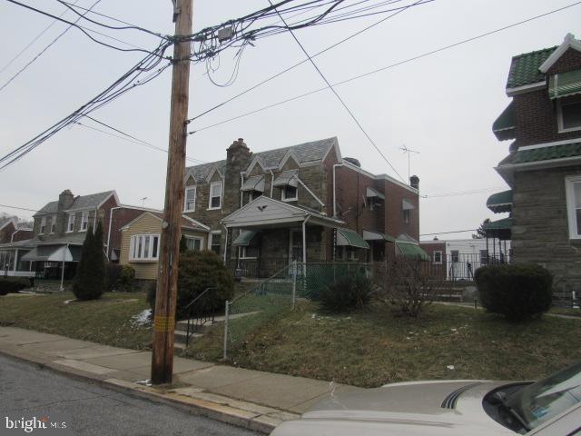 812 Darnell Avenue, LANSDOWNE, PA 19050 (#PADE438748) :: The John Wuertz Team