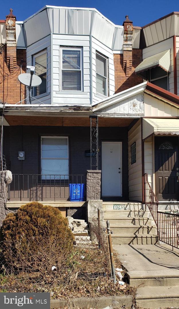 6045 Hazel Avenue, PHILADELPHIA, PA 19143 (#PAPH724332) :: Ramus Realty Group