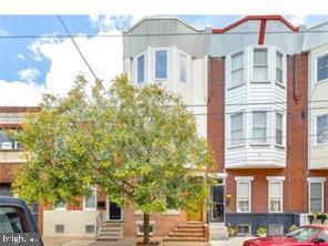213 Tasker Street, PHILADELPHIA, PA 19148 (#PAPH724344) :: Ramus Realty Group