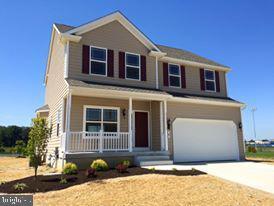 361 Northdown Drive, DOVER, DE 19901 (#DEKT220510) :: Compass Resort Real Estate