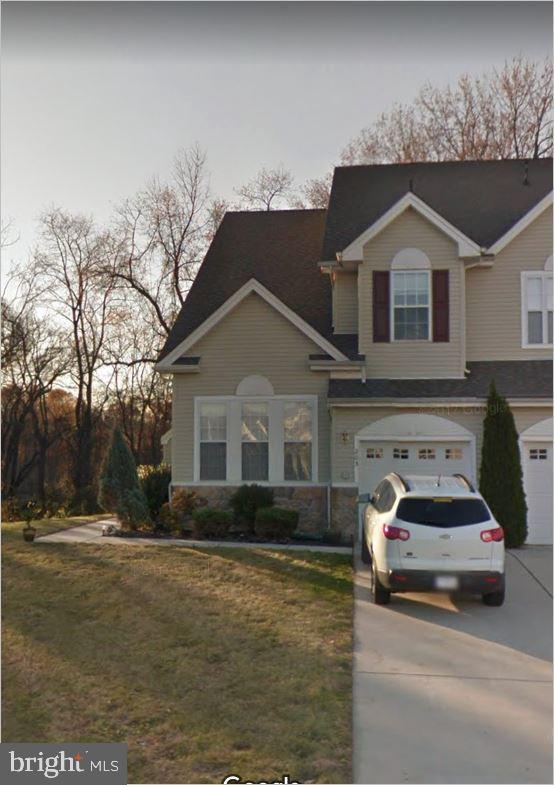 205 Westbrook Drive, SWEDESBORO, NJ 08085 (#NJGL230382) :: Colgan Real Estate