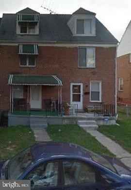 3221 Lake Avenue, BALTIMORE, MD 21213 (#MDBA439252) :: The Speicher Group of Long & Foster Real Estate