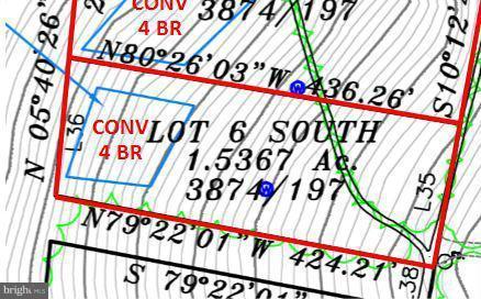 Parsonage Lane, NEW WINDSOR, MD 21776 (#MDFR233916) :: Eng Garcia Grant & Co.
