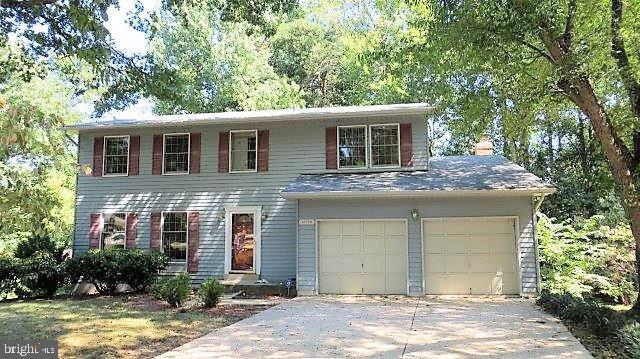15994 Arden Court, WOODBRIDGE, VA 22191 (#VAPW434778) :: RE/MAX Cornerstone Realty