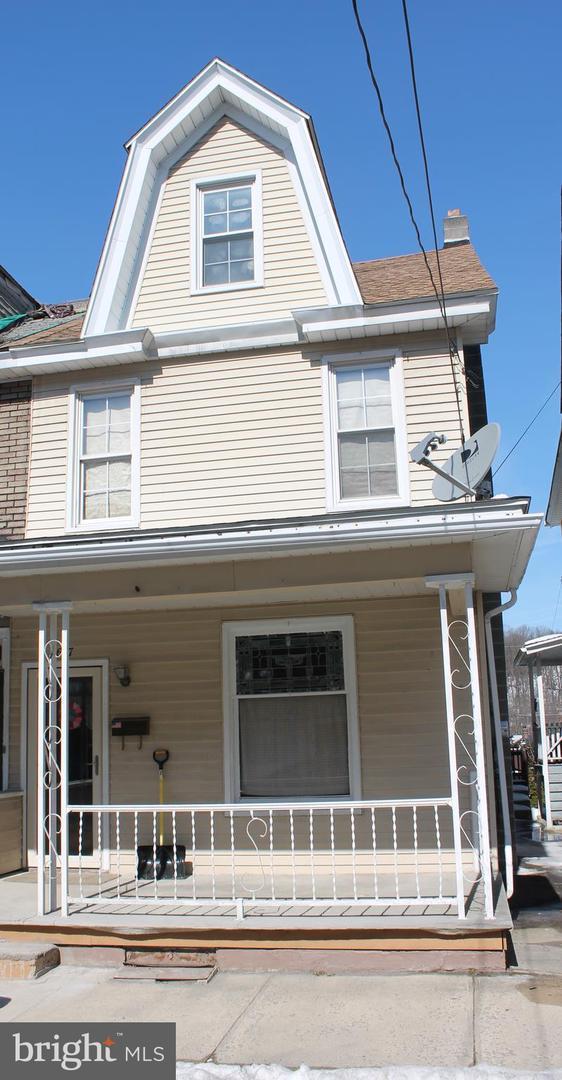 647 Arlington Street, TAMAQUA, PA 18252 (#PASK124332) :: Ramus Realty Group