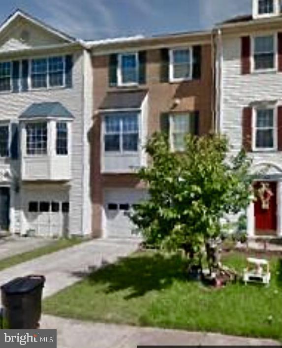 11328 Kessler Place, MANASSAS, VA 20109 (#VAPW434820) :: Remax Preferred   Scott Kompa Group