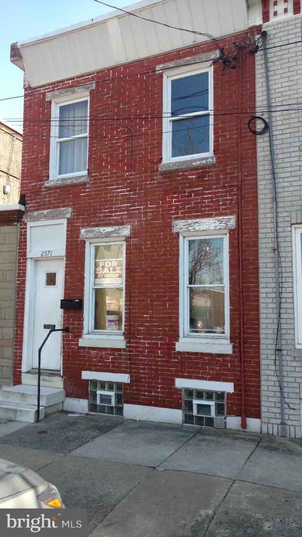2571 Trenton Avenue, PHILADELPHIA, PA 19125 (#PAPH725234) :: Keller Williams Realty - Matt Fetick Team