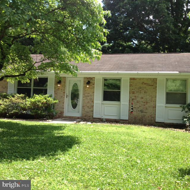 1030 Miller Circle, CROWNSVILLE, MD 21032 (#MDAA377054) :: Great Falls Great Homes