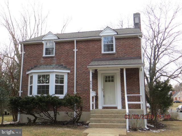 6616 Laurel Drive, BALTIMORE, MD 21207 (#MDBC434746) :: Great Falls Great Homes