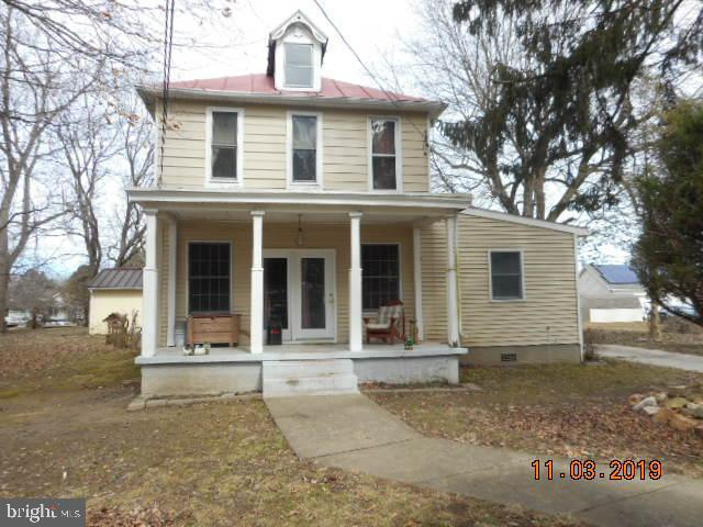 607 Doctor Jack Road, PORT DEPOSIT, MD 21904 (#MDCC158646) :: The Speicher Group of Long & Foster Real Estate