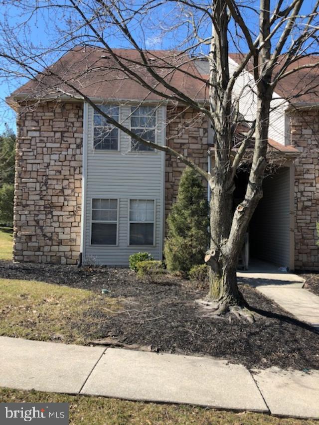 261 Tavistock Boulevard #261, CHERRY HILL, NJ 08034 (#NJCD348494) :: Colgan Real Estate