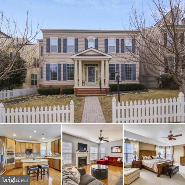 23204 Linden Vale Drive, CLARKSBURG, MD 20871 (#MDMC623580) :: Colgan Real Estate