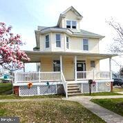 104 Overlea Avenue, BALTIMORE, MD 21206 (#MDBC434952) :: Remax Preferred | Scott Kompa Group