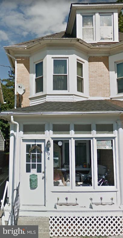 604 S 23RD Street, EASTON, PA 18042 (#PANH104248) :: Remax Preferred   Scott Kompa Group