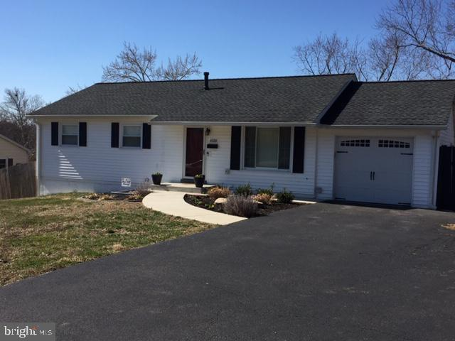 6510 Carriage Drive, ALEXANDRIA, VA 22310 (#VAFX1000326) :: Colgan Real Estate