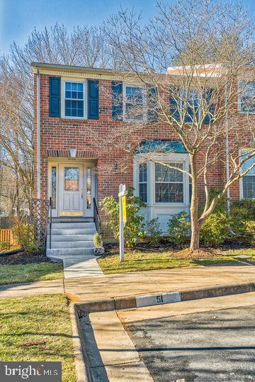 3156 Borge Street, OAKTON, VA 22124 (#VAFX1000348) :: Great Falls Great Homes