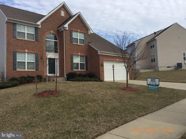 5603 Kaveh Court, UPPER MARLBORO, MD 20772 (#MDPG503544) :: ExecuHome Realty