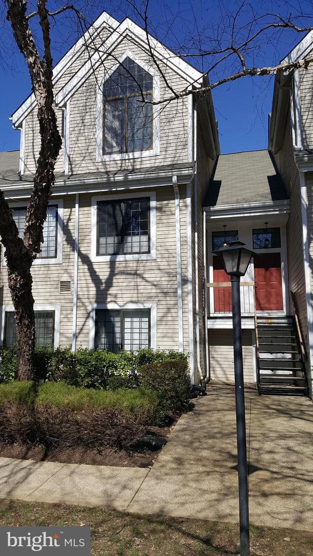 3473 Hewitt Avenue 105-1, SILVER SPRING, MD 20906 (#MDMC623756) :: The Licata Group/Keller Williams Realty