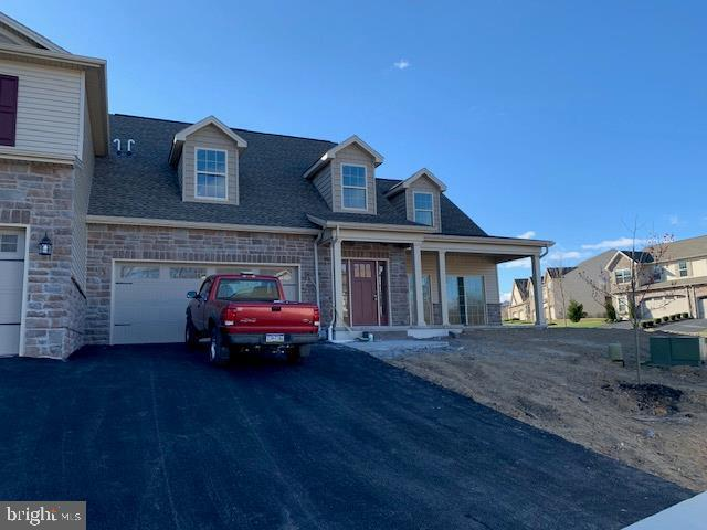 7 Tree View, CARLISLE, PA 17013 (#PACB110156) :: The Heather Neidlinger Team With Berkshire Hathaway HomeServices Homesale Realty
