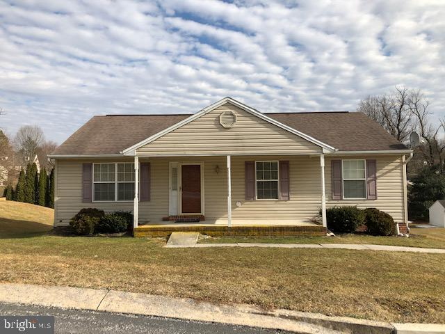 405 Linden Avenue, RED LION, PA 17356 (#PAYK111856) :: The Heather Neidlinger Team With Berkshire Hathaway HomeServices Homesale Realty