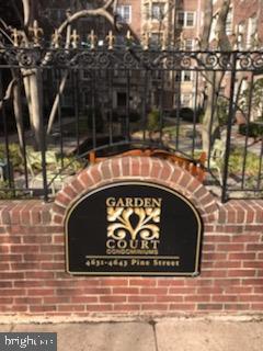 4637 Pine Street D510, PHILADELPHIA, PA 19143 (#PAPH726468) :: The John Wuertz Team