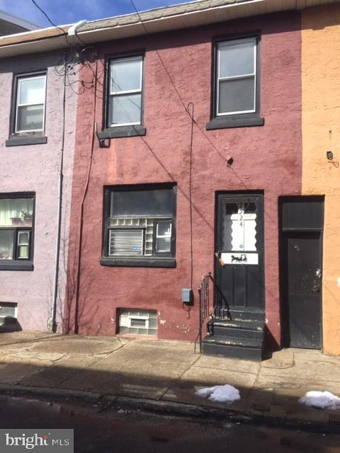 2524 Tilton Street, PHILADELPHIA, PA 19125 (#PAPH726482) :: Keller Williams Realty - Matt Fetick Team