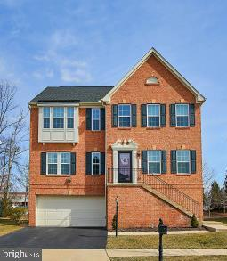 7675 Hamelin Lane, GAINESVILLE, VA 20155 (#VAPW435236) :: Colgan Real Estate