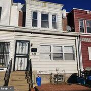 2533 S Shields Street, PHILADELPHIA, PA 19142 (#PAPH726552) :: Keller Williams Realty - Matt Fetick Team