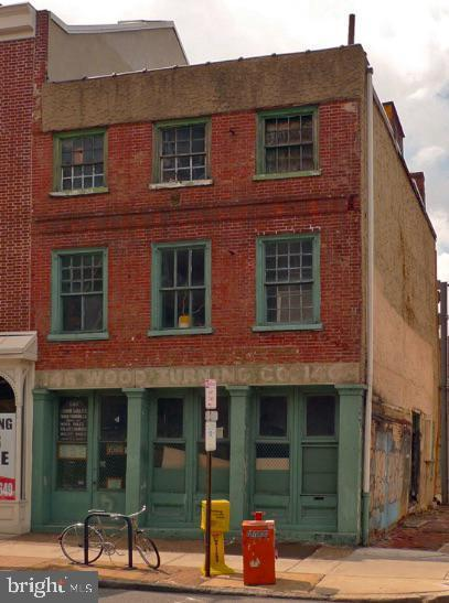 200 Quarry Street, PHILADELPHIA, PA 19106 (#PAPH726558) :: Remax Preferred | Scott Kompa Group