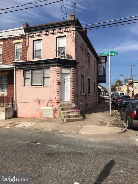 4356 Josephine Street, PHILADELPHIA, PA 19124 (#PAPH726594) :: Remax Preferred | Scott Kompa Group