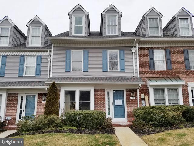 403 Berkshire Way, MARLTON, NJ 08053 (#NJBL325540) :: Ramus Realty Group