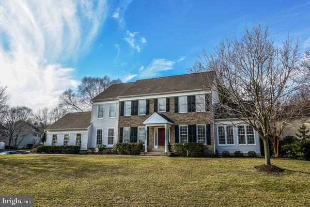 8948 Cross Chase Circle, LORTON, VA 22079 (#VAFX1000760) :: Colgan Real Estate