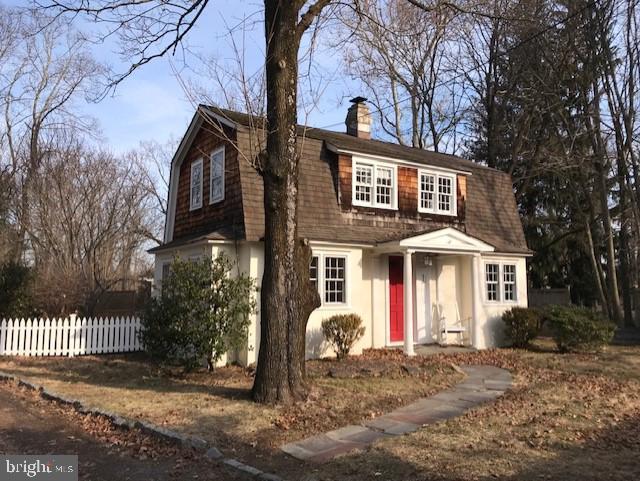 931 Lawrenceville Road, PRINCETON, NJ 08540 (#NJME266706) :: Keller Williams Realty - Matt Fetick Team
