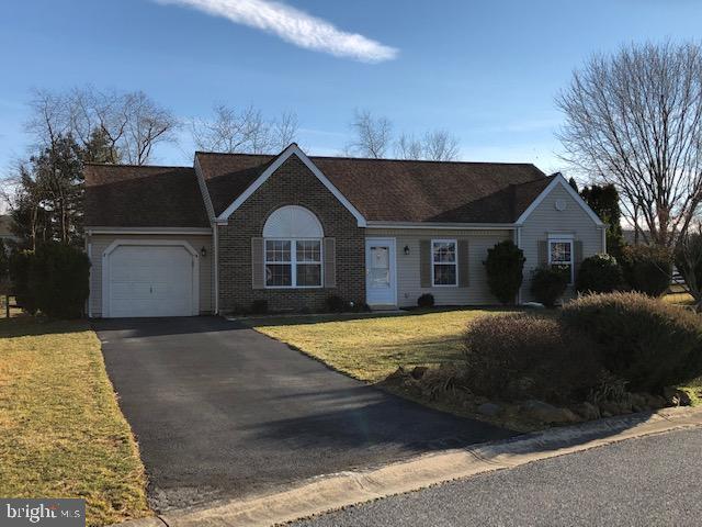 140 Coopers Drive, NEWARK, DE 19702 (#DENC418034) :: Colgan Real Estate