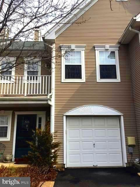 606 Bollen Court, PENNINGTON, NJ 08534 (#NJME266730) :: Colgan Real Estate