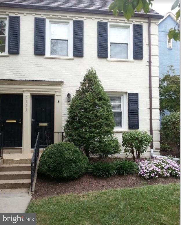 2123 Suitland Terrace SE B, WASHINGTON, DC 20020 (#DCDC402668) :: SURE Sales Group