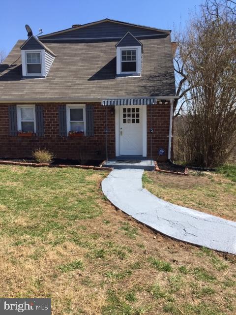 7604 Cardinal Lane, FORT WASHINGTON, MD 20744 (#MDPG503800) :: Colgan Real Estate