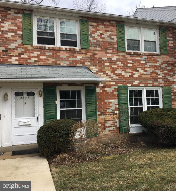 2345 Taggart Court, WILMINGTON, DE 19810 (#DENC418132) :: The Windrow Group