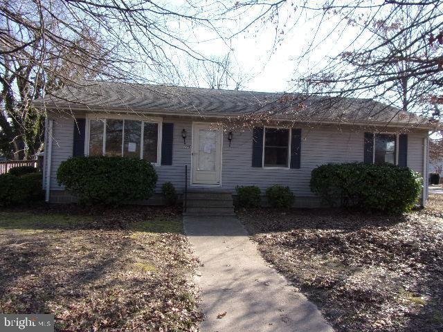 125 S 4TH Street, DENTON, MD 21629 (#MDCM120846) :: Colgan Real Estate